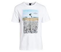 G/B Day - T-Shirt für Herren - Weiß