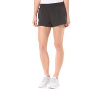 Full Flex 2 In 1 2.0 - Shorts für Damen - Schwarz