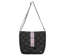 Simple - Handtasche für Damen - Schwarz