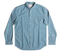 Forte Nights L/S - Hemd für Herren - Blau