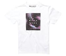 Keeper - T-Shirt für Jungs - Weiß