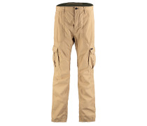 Point Break Cargo - Cargohose für Herren - Beige