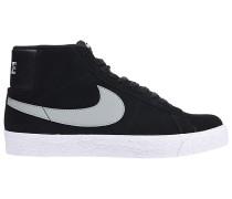 Blazer Premium SE Sneaker - Schwarz