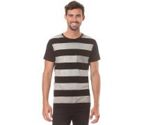 Asy - T-Shirt für Herren - Schwarz