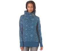 Angel - Sweatshirt für Damen - Blau