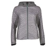 Okka - Funktionsjacke für Damen - Grau