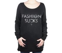 Fsucks - Kleid für Damen - Schwarz