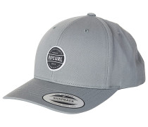 After Session - Snapback Cap - Grau