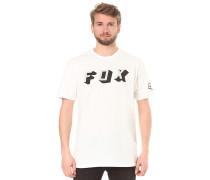 Barring Premium - T-Shirt für Herren - Weiß