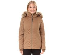 Shortcut - Jacke für Damen - Braun