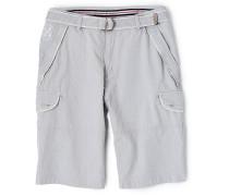 Argamab - Shorts für Herren - Grau