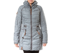 Knastrologin IV - Jacke für Damen - Grau
