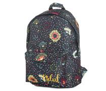Mini Flow Dome - Rucksack für Damen - Grau