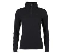 Heike 2 - Sweatshirt für Damen - Schwarz