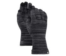 Touch N Go Knit Liner - Handschuhe für Herren - Schwarz