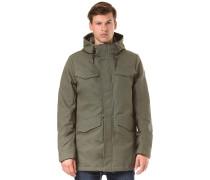 Heavy - Mantel für Herren - Grün