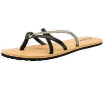 New School - Sandalen für Damen - Schwarz