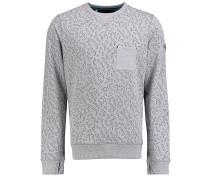 Pattern Hyperdry - Sweatshirt für Herren - Grau