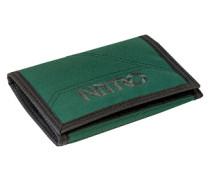 WalletGeldbeutel Grün