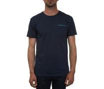 Arco Pocket - T-Shirt für Herren - Blau