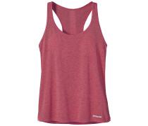 Nine Trails - Top für Damen - Pink