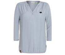 Diese Motzfotz - Bluse für Damen - Blau