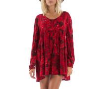 Day And Night - Kleid für Damen - Rot