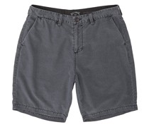 New Order Wave Washed - Chino Shorts