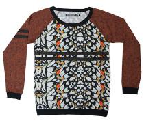 Butterfly 142 - Sweatshirt für Damen - Mehrfarbig