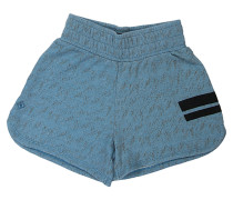 Bless Iconic - Shorts für Damen - Blau