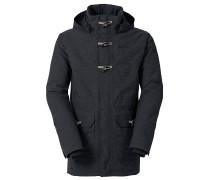 Ceduna - Jacke für Herren - Schwarz