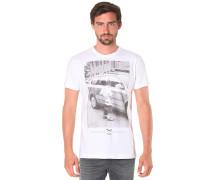 Pissizei - T-Shirt für Herren - Weiß