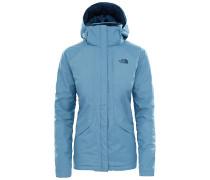Inlux Insulated - Funktionsjacke für Damen - Blau