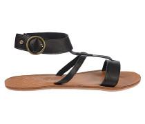 San Sebastian Sandal - Sandalen für Damen - Schwarz