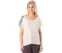 Fashdolpalm - T-Shirt für Damen - Weiß