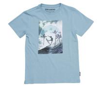 Elevation - T-Shirt für Jungs - Braun