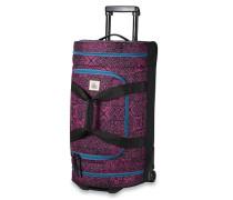 90L - Reisetasche für Damen - Mehrfarbig