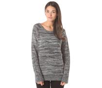 Oh Boy - Sweatshirt für Damen - Schwarz