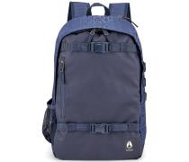 Smith Skatepack III Rucksack - Blau