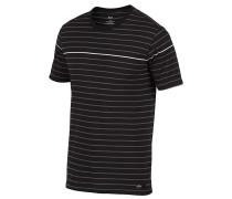 Tinge - T-Shirt für Herren - Schwarz