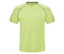 Voltage Crew - T-Shirt für Herren - Grün