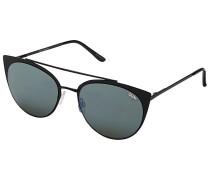 Tell Me Why - Sonnenbrille für Damen - Schwarz