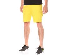 Steam - Shorts für Herren - Gelb