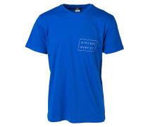 Rip Surfco Pocket - T-Shirt - Grün