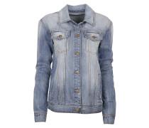 Louise - Jacke für Damen - Blau