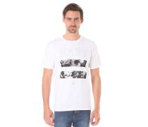 Rory Slim - T-Shirt für Herren - Weiß