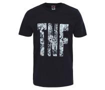 TNF - T-Shirt für Herren - Schwarz