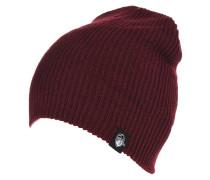 Youth FoldMütze Rot