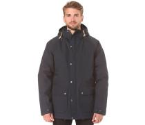 Wenson Winter - Mantel für Herren - Blau