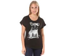Whatever Dolman - T-Shirt für Damen - Schwarz